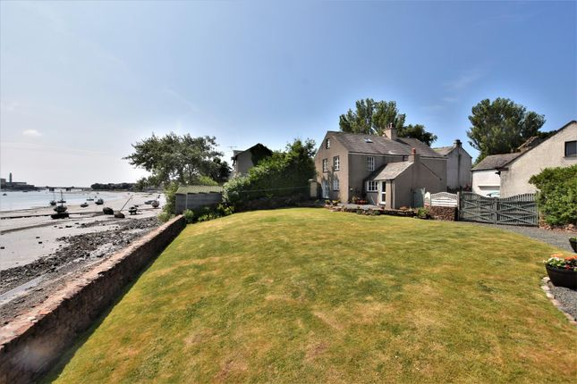 Thumbnail Link-detached house for sale in North Scale, Walney, Barrow-In-Furness