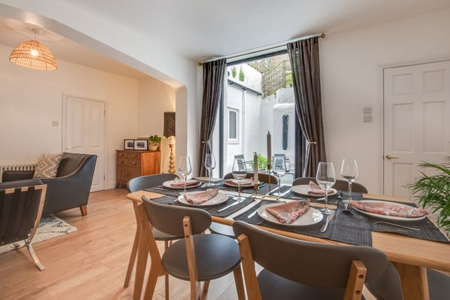 Dining Area of St Michael's Place, Brighton BN1