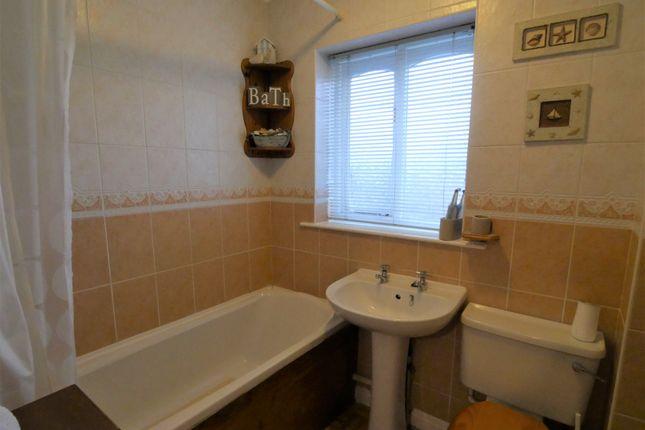 Bathroom - Front of Brambling Park, Halewood, Liverpool L26