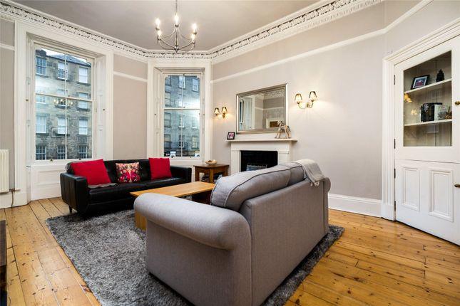 3 bed flat for sale in Broughton Street, Edinburgh EH1