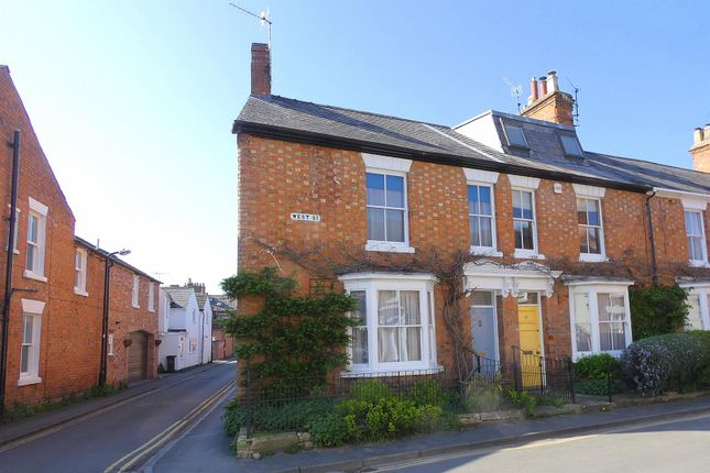 Thumbnail Semi-detached house for sale in West Street, Stratford-Upon-Avon