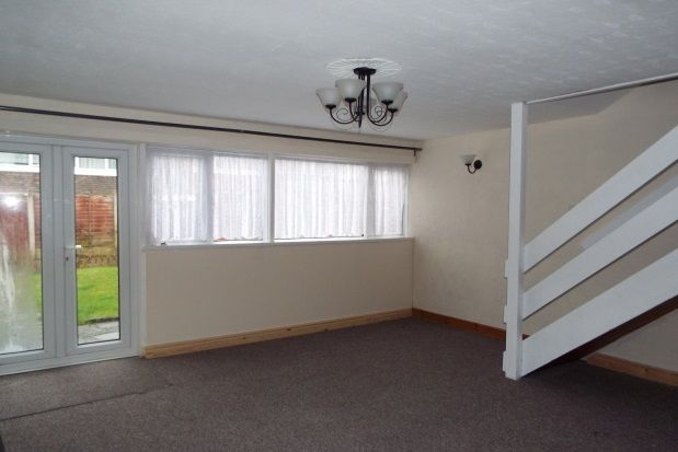 Thumbnail Property to rent in Thistledown Avenue, Burntwood