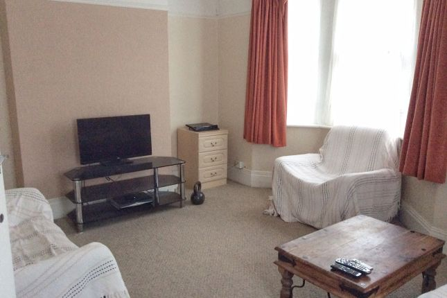 1 bed flat to rent in Rutland Road, Hove