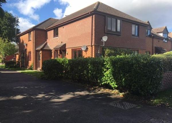 Thumbnail Flat to rent in Clifton Court, 453 Blandford Road, Poole