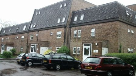 2 bed flat to rent in Moyne Close, Devizes SN10
