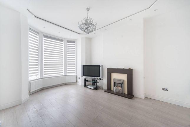 Thumbnail Terraced house to rent in Callcott Road, Kilburn, London