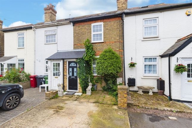 Thumbnail Terraced house to rent in Sutton Lane, Langley, Berkshire