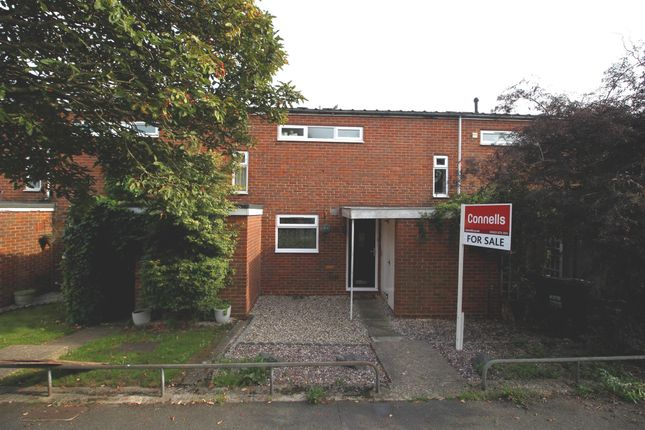 Thumbnail Terraced house for sale in Jacketts Field, Abbots Langley