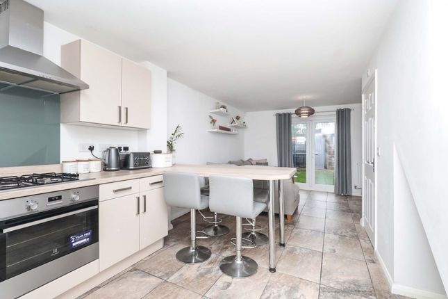 End terrace house for sale in Turnstone Drive, Scunthorpe