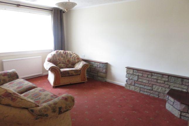 Thumbnail Bungalow to rent in Waterton Road, Bucksburn, Aberdeen
