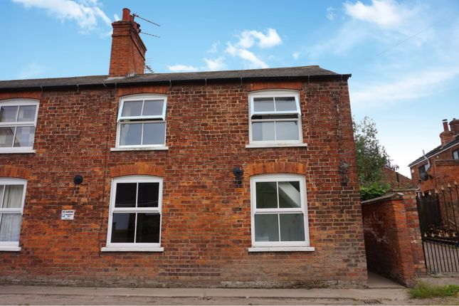 Thumbnail Cottage for sale in Old Plumtree Lane, North Thoresby, Grimsby