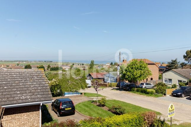 Thumbnail Detached house for sale in Scarborough Drive, Minster On Sea, Sheerness