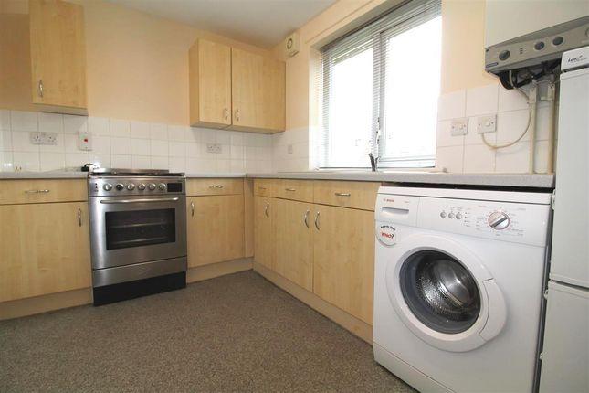 1 bed maisonette to rent in Wellington Close, Maidenhead, Berkshire