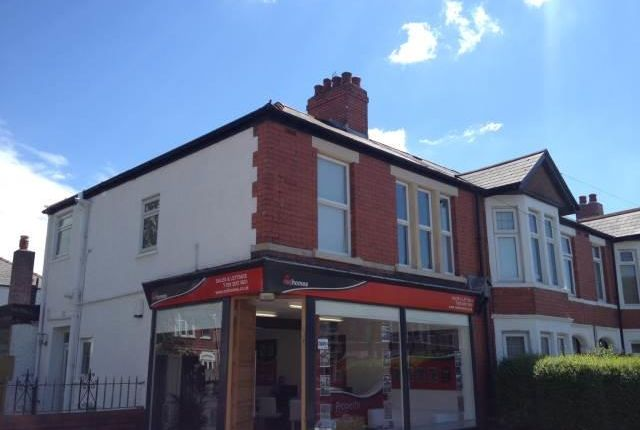 1 bed flat to rent in Caerphilly Road, Heath, Cardiff