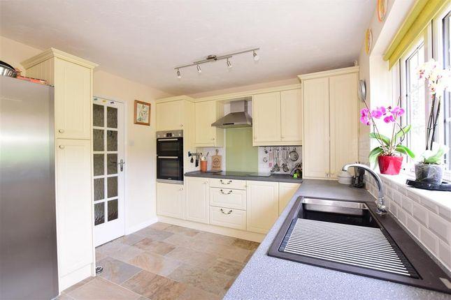 Kitchen of Abbotts Close, Rochester, Kent ME1