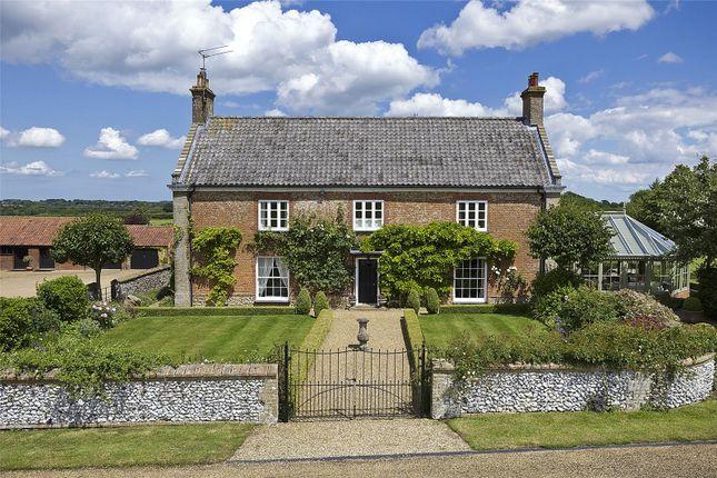 Thumbnail Property for sale in Kempstone, Litcham, King's Lynn, Norfolk