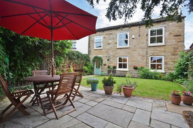 Thumbnail Cottage for sale in Malt Kiln Croft, Sandal, Wakefield