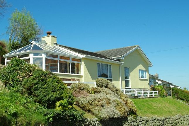 Thumbnail Bungalow for sale in Grattons Drive, Lynton