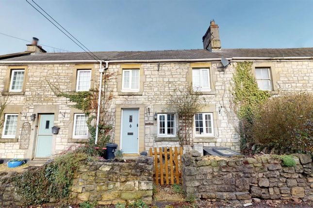 Thumbnail Terraced house for sale in Welton Road, Radstock