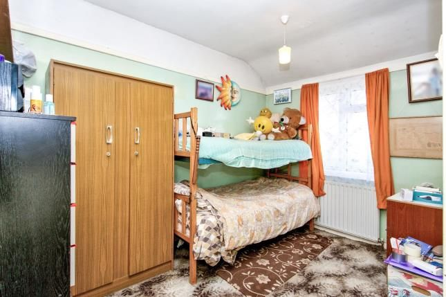 Bedroom of Grays, Thurrock, Essex RM20