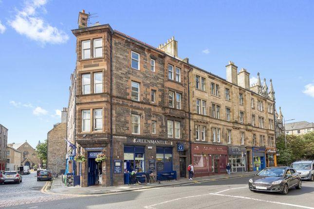 Thumbnail Flat for sale in 123/3F3, Nicolson Street, Newington, Edinburgh