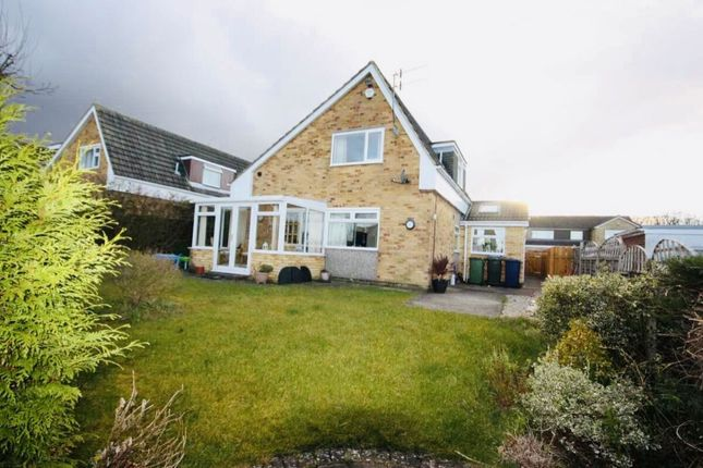 Thumbnail Detached house for sale in Bracken Crescent, Guisborough