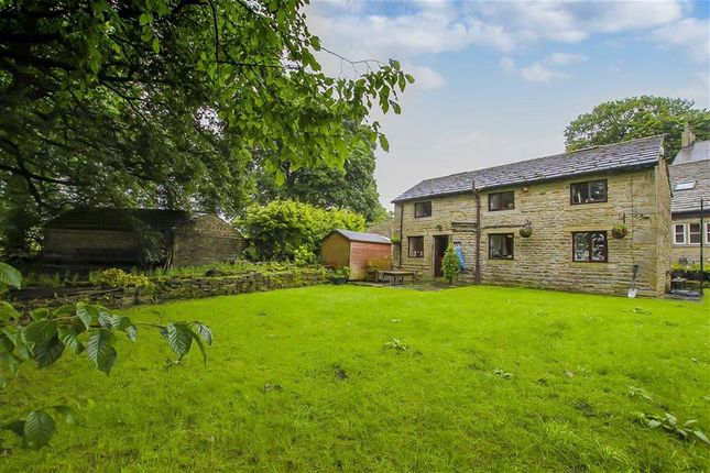 Thumbnail Cottage for sale in Stanhill Road, Oswaldtwistle, Lancashire