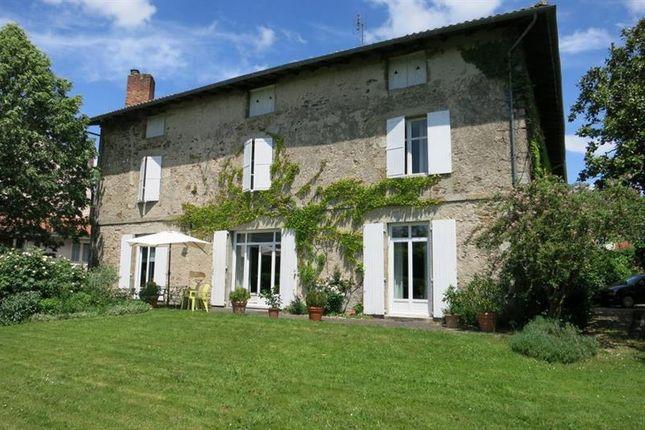 Thumbnail Property for sale in Saint Junien, Limousin, 87200, France