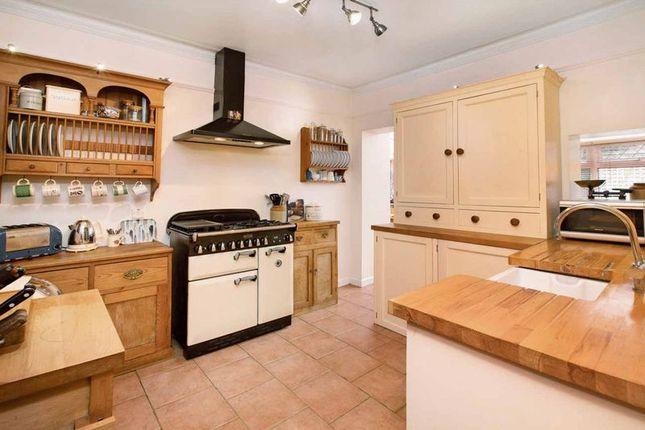 Kitchen of Salterton Road, Exmouth EX8