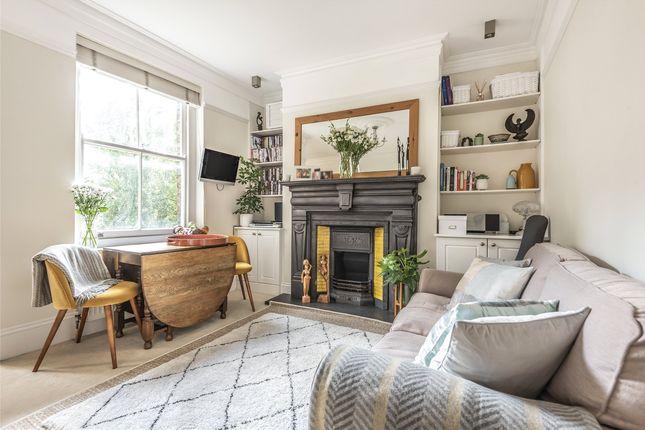 Thumbnail Flat for sale in Elmfield Mansions, Elmfield Road, London