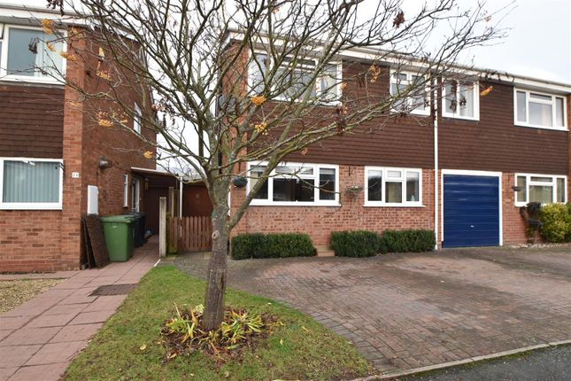 4 bed semi-detached house for sale in Willow Drive, Droitwich