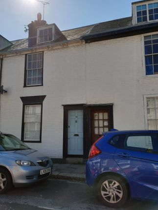 Thumbnail Terraced house to rent in East Street, Herne Bay