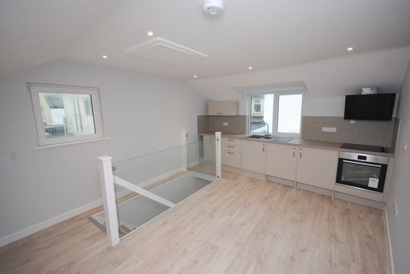 Living Area of Old Fore Street, Sidmouth EX10