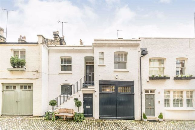 Thumbnail Property for sale in Dunstable Mews, London