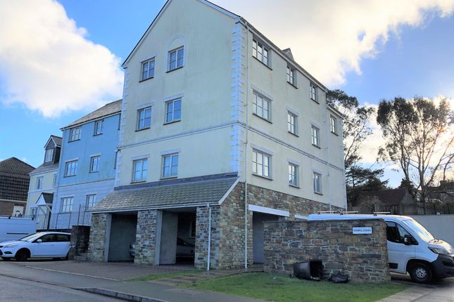 2 bedroom flat for sale in Chapel Court, Penwithick