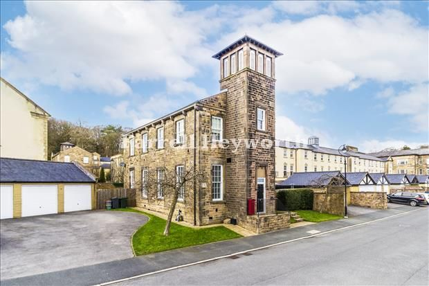 Thumbnail Property for sale in The Piazza, Lancaster