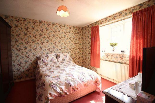 Bedroom One of Jocelyns, Old Harlow CM17