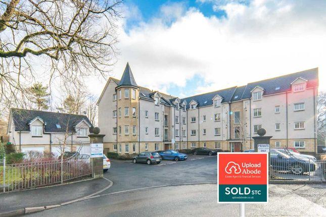 Flat for sale in Quarrywood Court, Livingston Village
