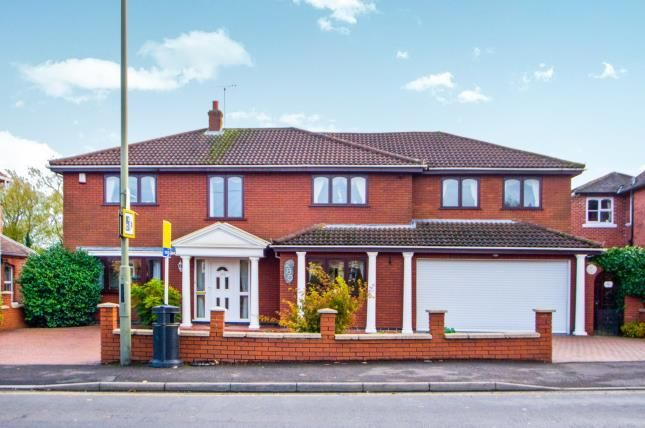 5 bed detached house for sale in Derby Road, Sandiacre, Nottingham