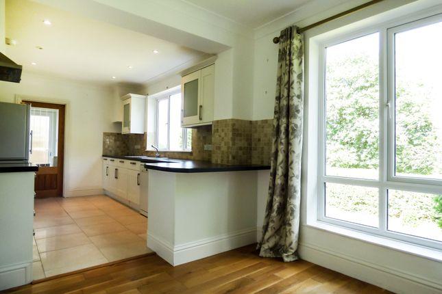 Kitchen/Dining of Minster Way, Bathwick, Central Bath BA2