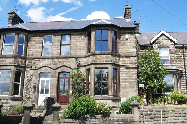 Thumbnail Property for sale in Wellington Street, Matlock, Derbyshire