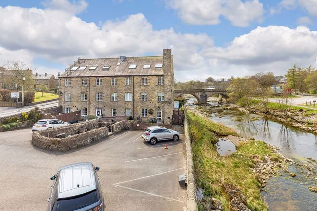 Thumbnail Flat for sale in Langcliffe Road, Settle