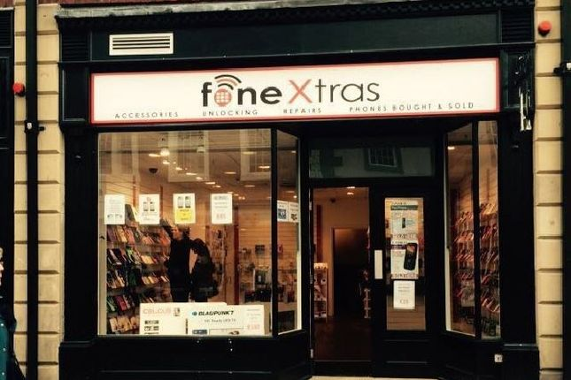 Thumbnail Retail premises to let in Scotch Street, Carlisle