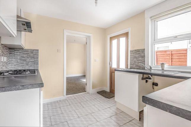 Kitchen of Stoke Road, Aylesbury HP21