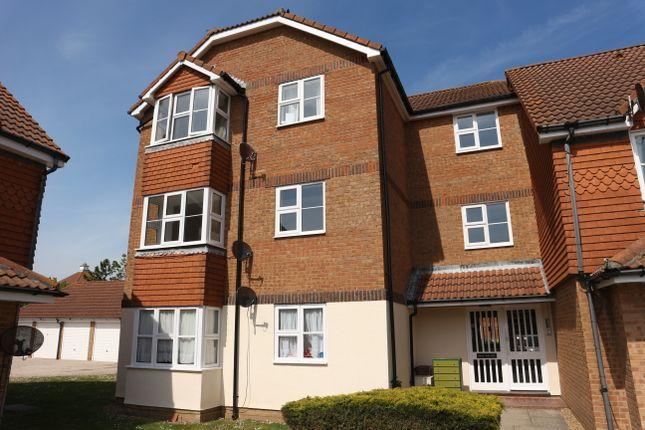 1 bedroom flat to rent in The Portlands, Eastbourne