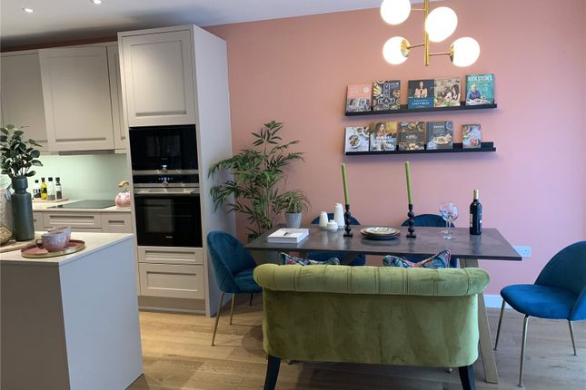Thumbnail Terraced house to rent in Thonrey Close, London