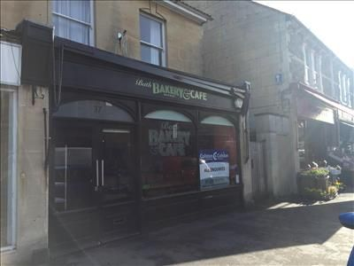 Thumbnail Restaurant/cafe to let in 37, Moorland Road, Bath