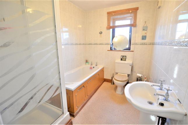 Bathroom of Church Road, Wittering, Peterborough PE8