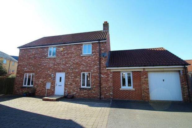 Thumbnail Property to rent in Siskin Close, Portishead, Bristol