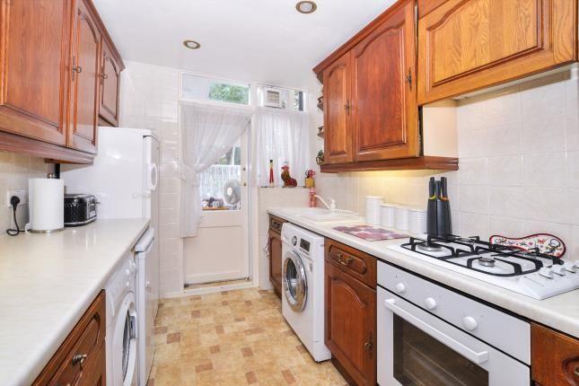 Kitchen of Glen Gardens, Croydon, Surrey CR0